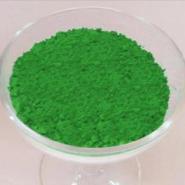 高性能环保颜料钴绿图片