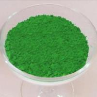 供应硅胶专用钴绿/硅胶专用绿色颜料批发/金点耐高温绿色颜料钴绿