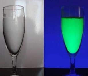涂料专用UV荧光粉图片