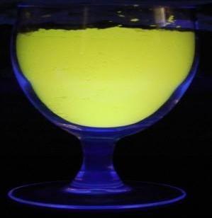 颗粒状紫外荧光粉图片