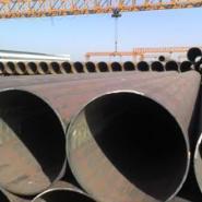 大邱庄螺旋钢管图片