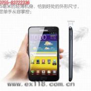 三星I9220大屏手机图片