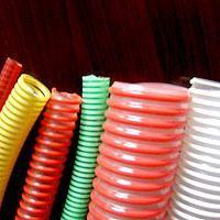 供应波纹软管塑料软管PU钢丝软管规格透明软管批发