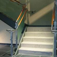 供应不锈钢楼梯江西不锈钢楼梯金属楼梯