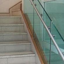 供应不锈钢楼梯金属楼梯江西楼梯