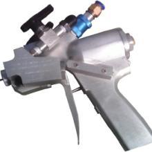 供应高压喷涂枪/聚氨酯喷涂设备配件/高压发泡机混合头