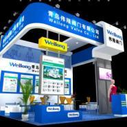 郑州展览展示图片