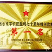郑州订做奖牌图片