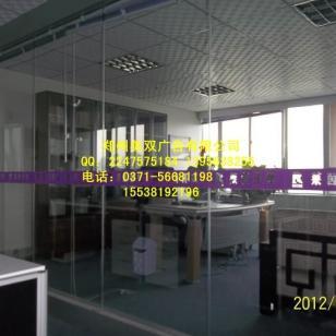 郑州彩色镂空玻璃贴图片