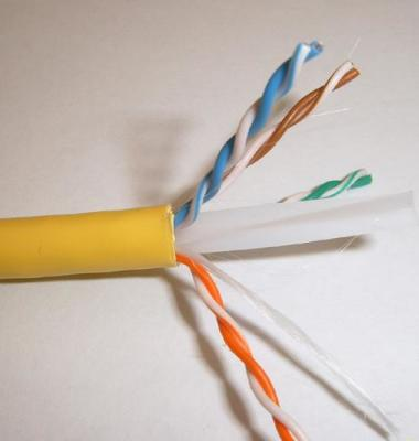 五类线厂家网线图片/五类线厂家网线样板图 (1)