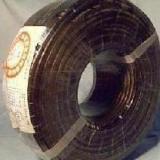 供应铜包铝编网SYV75-5监控线