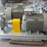 供应天津铸钢导热油泵/耐腐蚀泵/船用泵/食品泵