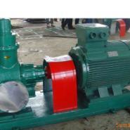 天津高温齿轮泵2CG/不锈钢泵图片