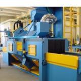 供应抛丸机作用-铸造清理行业首选设备
