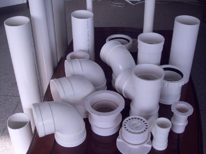 pvc下水管件图片 pvc下水管件图片大全 pvc下水管件连接方法