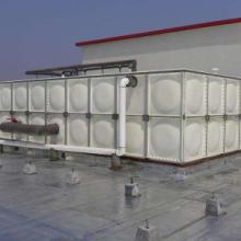 供应生活饮用水箱高温水箱  玻璃钢生活水箱  玻璃钢保温水箱批发