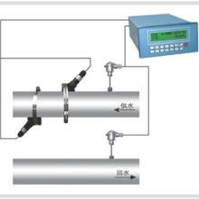 供应TDS-100R固定分体式超声波冷热量计图片
