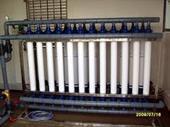 供应兰州河水净化设备