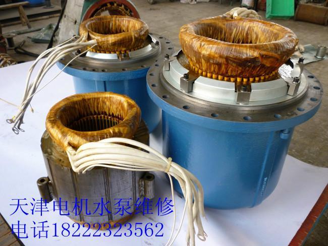 天津电机维修