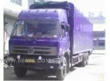 供应中山佛山到上海货运专线,中山到上海物流公司图片