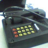 防爆电话机带耦合器