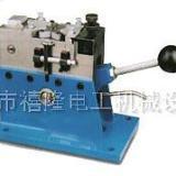 供应线材冷焊机