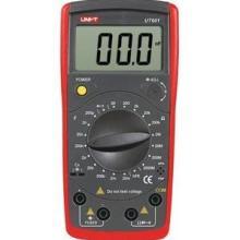 新疆优利德UT601/602/602电阻电容电感表/乌鲁木齐