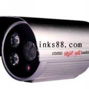 北京红外50米枪式摄像头图片