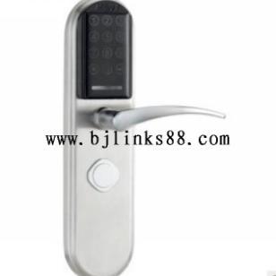 北京防盗门电子锁图片