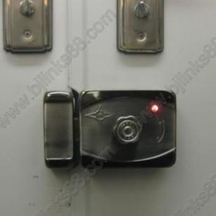 静音锁电机锁灵性锁玲珑锁图片