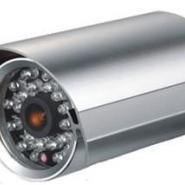 红外监控头30米监控摄像头图片