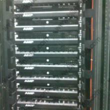供应网络升级改造|网络扩容|集团电话升级|安装机柜110配线架批发