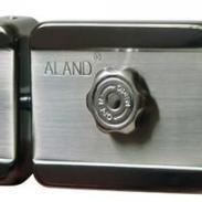 阿兰德静音锁ALAND门禁锁图片