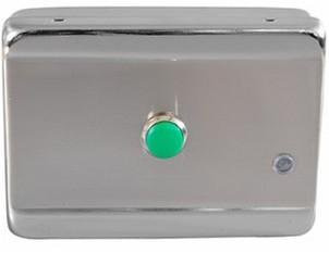 磁力锁控制盒按钮式门紧锁控制盒图片