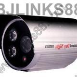 夜视红外摄像头 日夜型 枪式高清摄像头 监控摄像机 50米