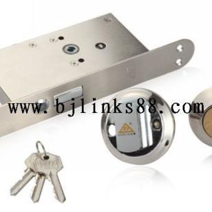 嵌入式电机锁图片