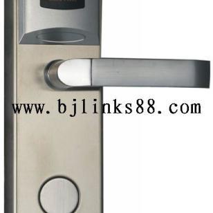 北京出租屋房间刷卡锁供应图片