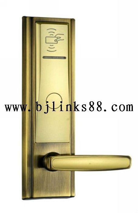 刷卡房门锁图片/刷卡房门锁样板图 (1)