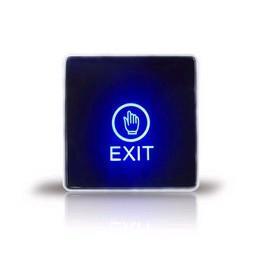 触摸门禁开关/触摸按钮/触摸出门图片