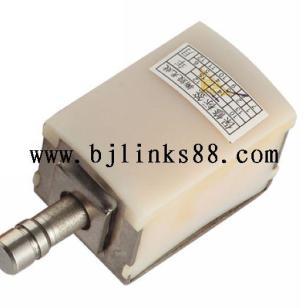 微型电插锁图片