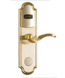 ID卡酒店门锁刷卡酒店门锁图片