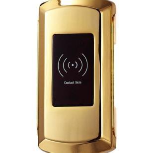 桑拿锁更衣柜锁密码锁感应刷卡柜锁图片
