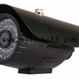 北京3路监控摄像头套装图片