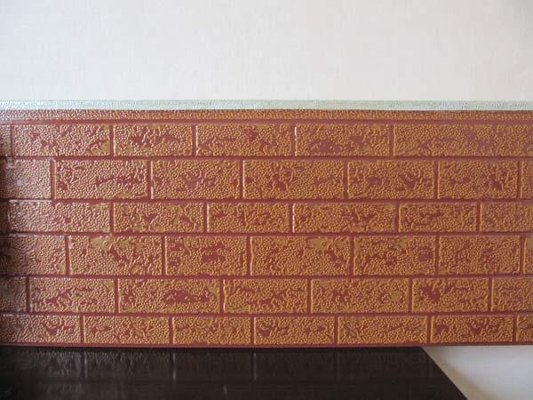 供应A级外墙保温装饰板图片