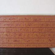 金属压花面保温装饰板