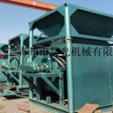 供应砂土矿干式磁选机