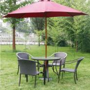 休闲桌椅/户外桌椅/庭院桌椅图片