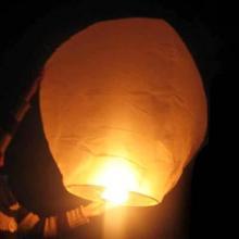 供应孔明灯