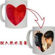魔法情侣变色杯可以变色的情侣杯图片
