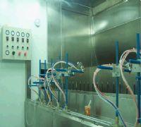 供应东莞专业涂装设备烘干固化设备